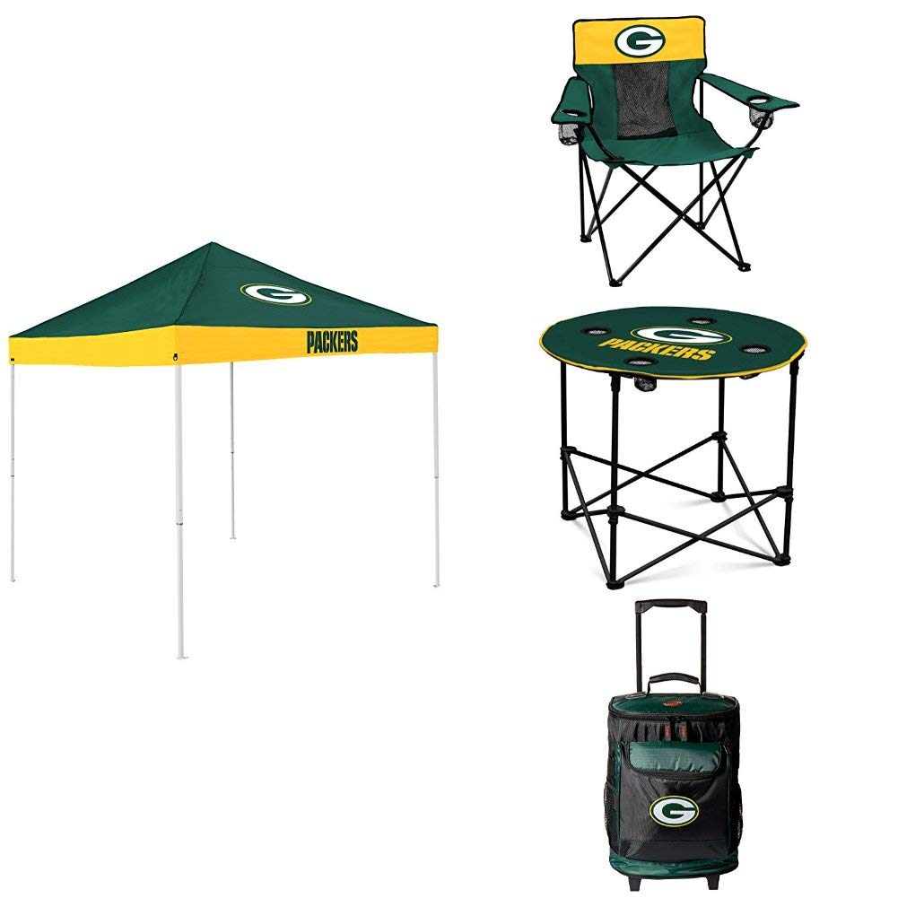 Green Bay Packers Total Tailgate Package