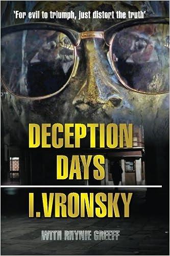 Book Deception Days
