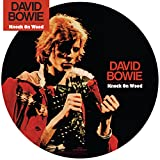 david bowie picture disc - Knock on Wood (Live) 40th Anniversary (7