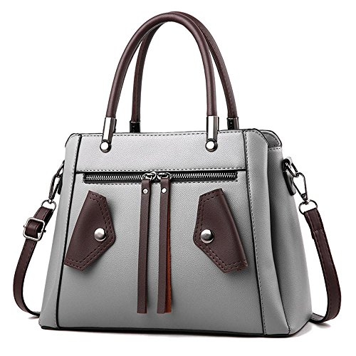 Personnalité sac sac B hit Lady grand bandoulière de version unique main à Aoligei couleur Fashion pack cross coréenne diagonale 8gwUId