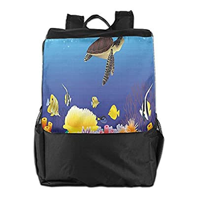 41a8827c8bdd Newfood Ss Modern Cartoon Deep Sea Nautical Navy Aquarium Fish ...