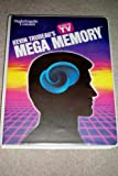 Kevin Trudeau's Mega Memory [as seen on tv] [8 cassette tapes and pocket guide] Also includes