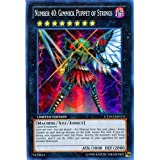 Yu-Gi-Oh! - Number 40: Gimmick Puppet of Strings (CT10-EN011) - 2013 Collecto...