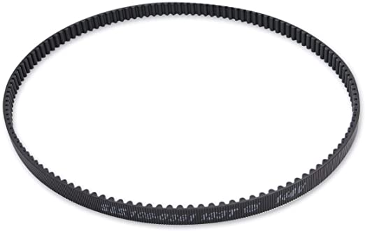 Final Drive Belt S/&S//Gates High Strength 1-1//2in 14mm 136 Tooth