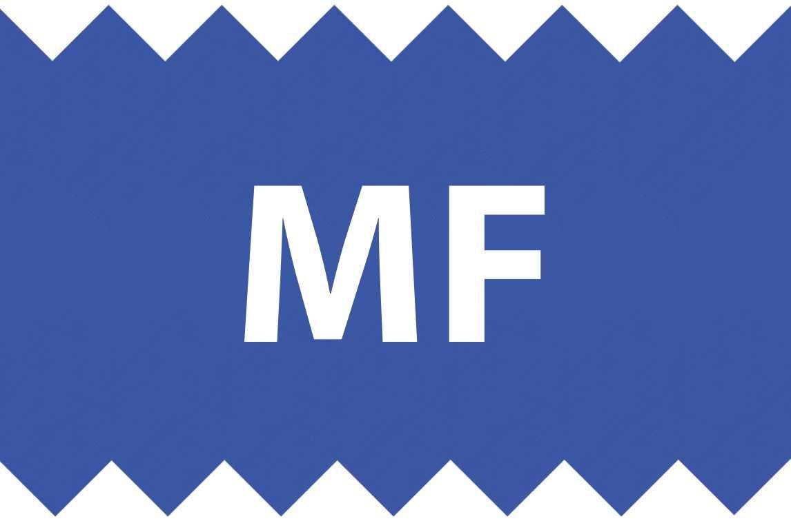 Metrisches ISO-Feingewinde nach DIN 13: M 2,5 x 0,35 6g-RH DxE Sch/älanschnitt 16x5 Pr/äzisions Schneideisen HSS DIN EN 22568