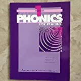 img - for Phonics for Reading: First Level book / textbook / text book