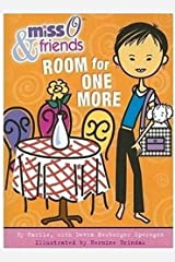 Miss O & Friends Room for One More Paperback