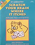 Scratch Your Brain Where It Itches Book E1, Douglas Brumbaugh, 089455526X