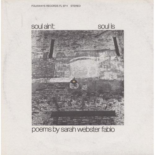 Soul Ain't : Soul Is [VINYL LP]