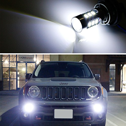 iJDMTOY-2-6500K-White-LED-Daytime-Running-Light-Bulbs-For-2015-up-Jeep-Renegade