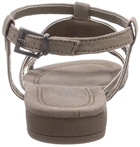 Klain Stone WoMen Beige Beige Strap Sandals Ankle 287 Jane 281 222 1qtxH1dz