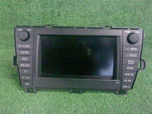 トヨタ 純正 プリウス W30系 《 ZVW35 》 マルチモニター P30500-16015591   B01MSTZH3N