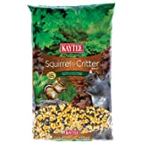 Kaytee Squirrel and Critter Blend, 10-Pound