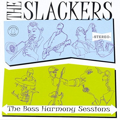 The Boss Harmony Sessions