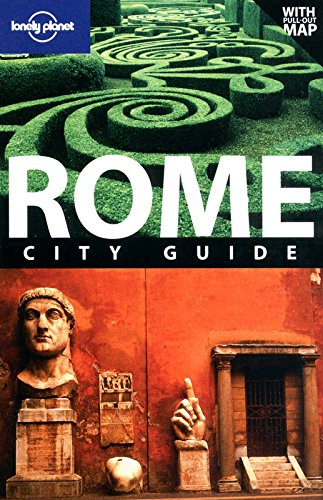 Rome: City Guide (LONELY PLANET ROME)
