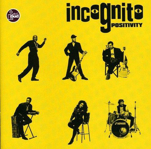 Positivity by Mercury