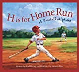 H Is for Home Run, Brad Herzog, 1585364754