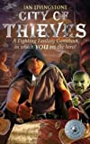 City of Thieves, Ian Livingstone, 0440913748