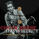 Have Mercy: His Complete Chess Recordings, 1969-1974
