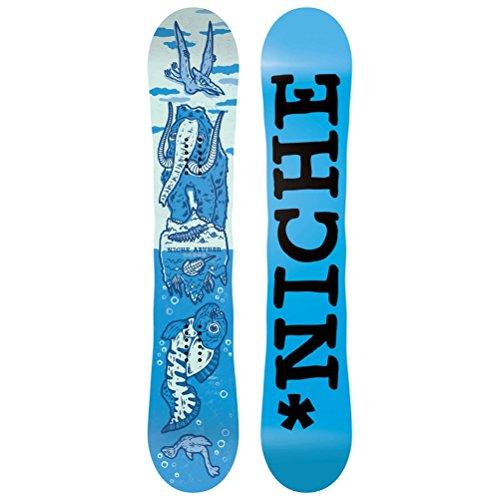 153cm Snowboard (Niche Aether Snowboard 153cm)