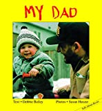 My Dad (Talk-About-Books)