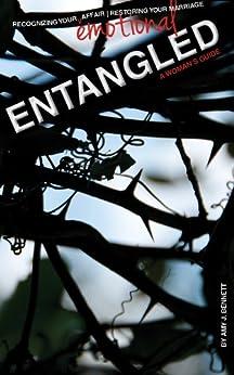 Entangled by [Bennett, Amy]