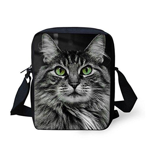 Advocator Packable Crossed Bag Zaino Women verde 10 For Color 7 Color rOr7Uq