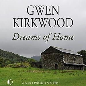 Dreams of Home Audiobook