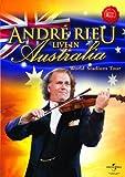 ANDRE RIEU-LIVE IN AUSTRALIA -DVD-
