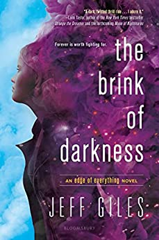 The Brink of Darkness (The Edge of Everything Book 2) by [Giles, Jeff]