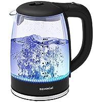 HOMMINI Glas Wasserkocher