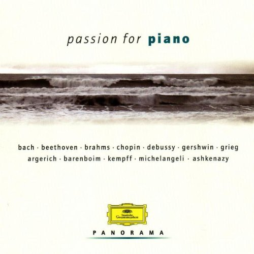 Panorama: Passion for Piano