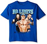 WWE Little Boys' Champ T-Shirt Shirt, Royal