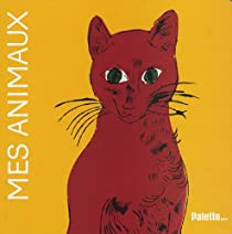 Mes animaux par Lambilly