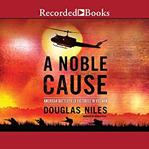 A Noble Cause Audiobook