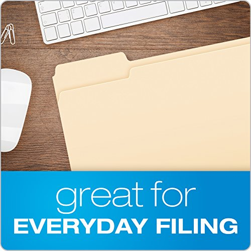 Large Product Image of PFX75213 - Pendaflex Essentials File Folder