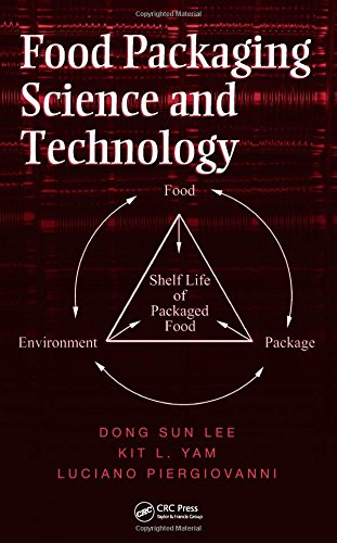 Food Packaging Science and Technology (Packaging And Converting Technology)