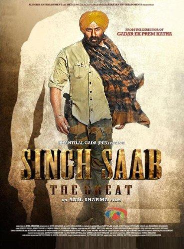 Singh Saab the Great ()