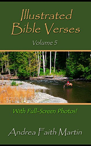 Illustrated Bible Verses: Volume 5