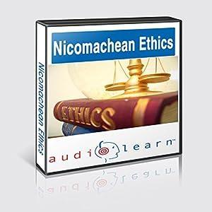 Aristotle's Nicomachean Ethics AudioLearn Audiobook
