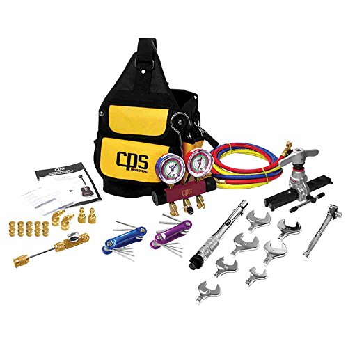 CPS Products Inc. TLB410A UNIVERSAL A/C TOOL