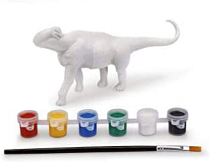 Colecao Dino Para Colorir Diplodoco 6300 Xplast Amazon Com