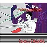 NEW PORNOGRAPHERS,THE - CHALLENGERS