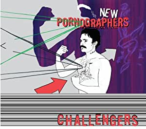 Same... Challengers by the new pornographers would like