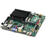 Intel DN2800MT Marshalltown Thin Mini-ITX Motherboard - BLKDN2800MT
