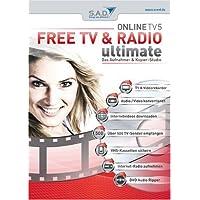 FreeTV & Radio ultimate
