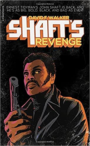 Image result for shaft's revenge