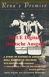 RENAS VERSPRECHEN (German Edition)