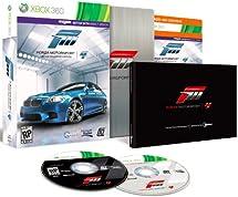 Forza Motorsport 4 Limited Edition -Xbox 360     - Amazon com