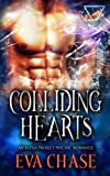 Colliding Hearts (Alpha Project Psychic Romance) (Volume 1) by  Eva Chase in stock, buy online here